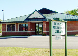 Brant Lake - Horicon Free Public Library