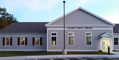 Galway Public Library