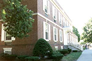 Glens Falls--Crandall Public Library