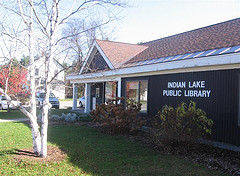 Town of Indian Lake Public Library