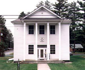 Long Lake--Cornelius Vanderbilt Whitney Long Lake Public Library