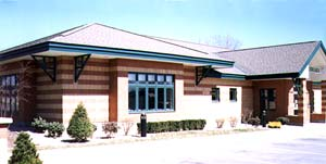 Mechanicville District Public Library
