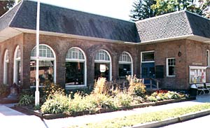 Salem - Bancroft Public Library