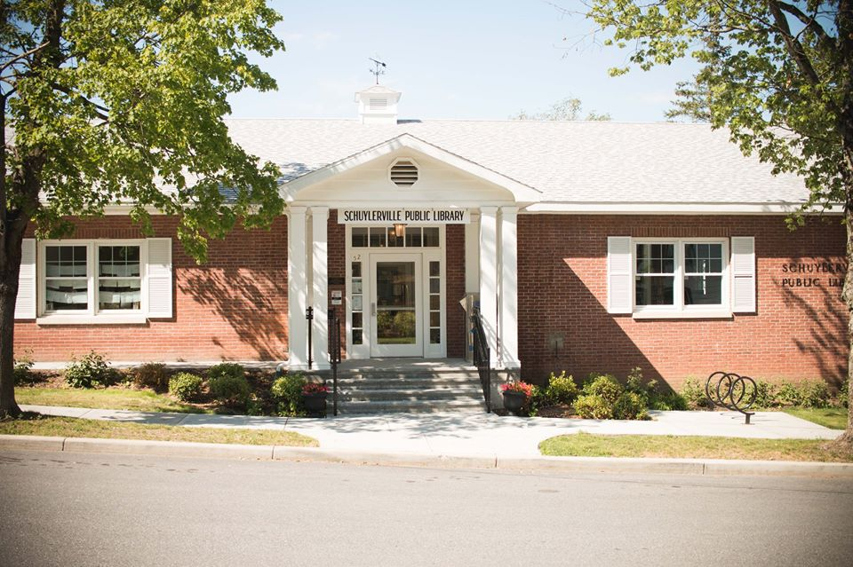 Schuylerville Public Library