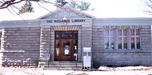Warrensburg - Richards Library