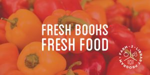 Food to Libraries