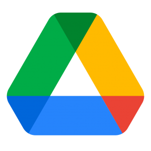 Tech After Lunch--Google Drive