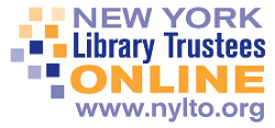 New York Library Trustees Online, www.nylto.org