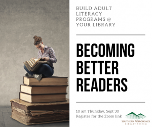 Becoming Better Readers